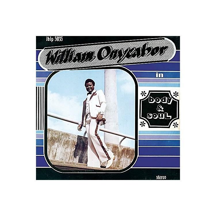 AllianceWilliam Onyeabor - Body and Soul