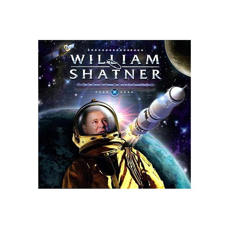 AllianceWilliam Shatner - Seeking Major Tom