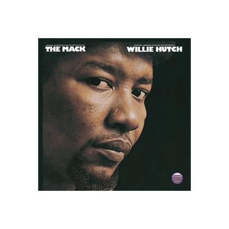 AllianceWillie Hutch - Mack