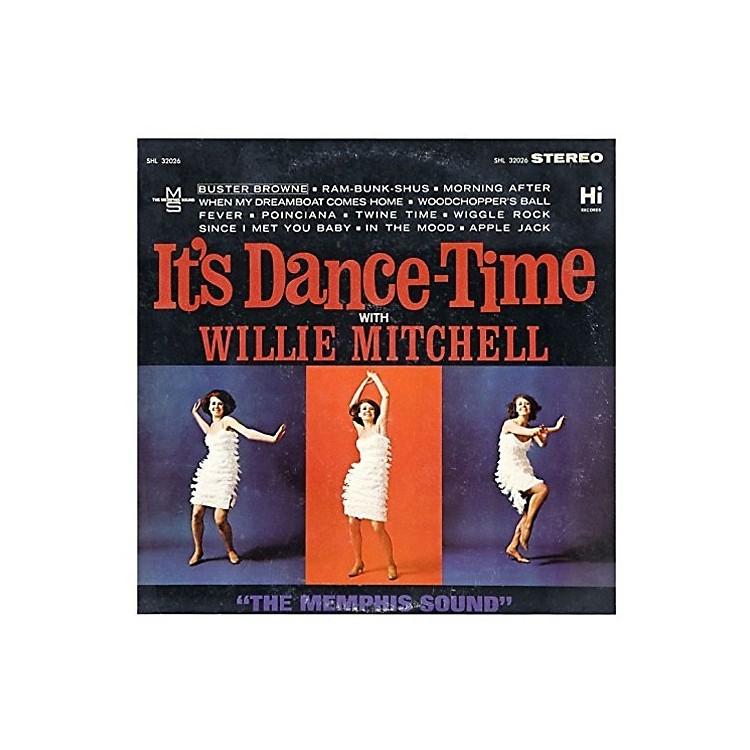 AllianceWillie Mitchell - It's Dance Time