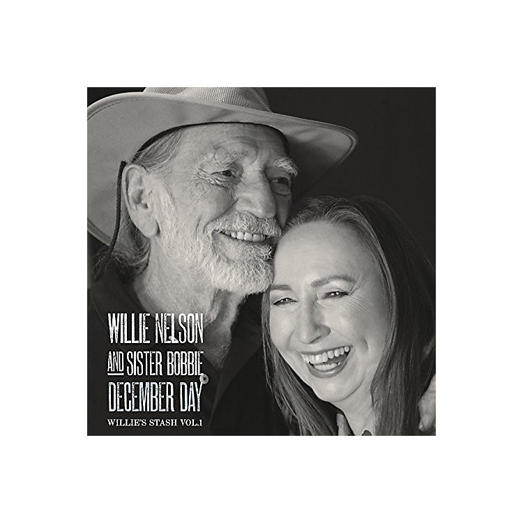 AllianceWillie Nelson - December Day: Willie's Stash 1