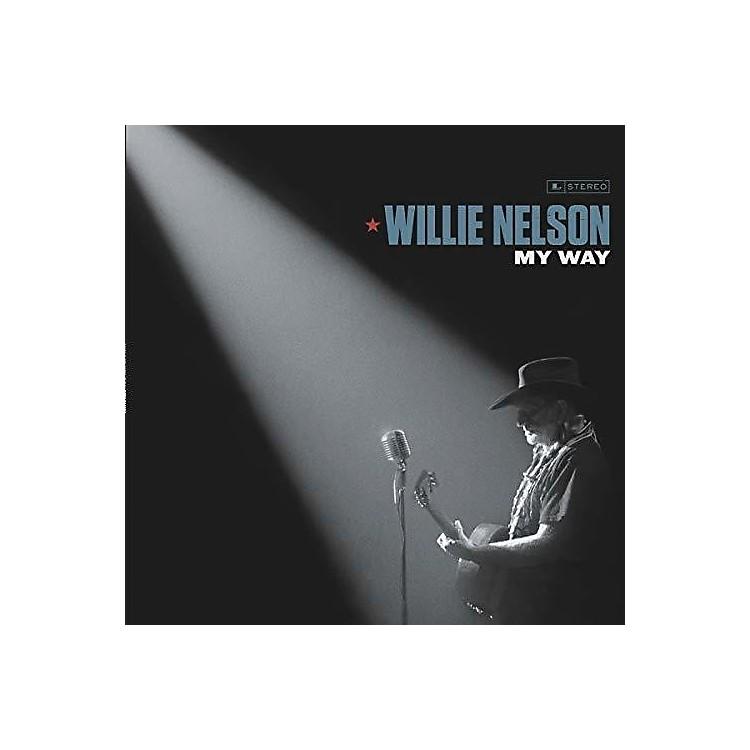 AllianceWillie Nelson - My Way