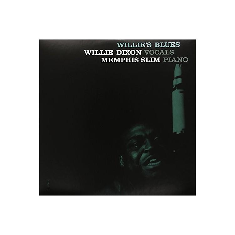 AllianceWillie's Blues