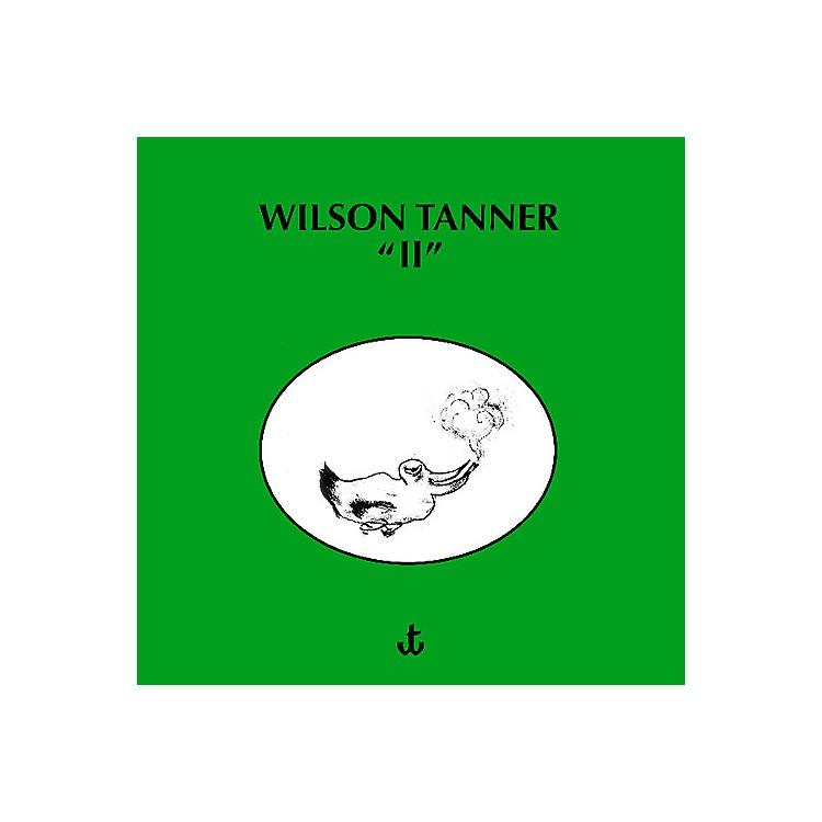 AllianceWilson Tanner - II