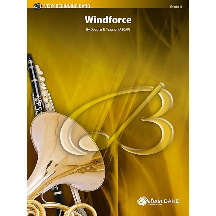 BELWINWindforce - Grade 0.5 (Very Easy)