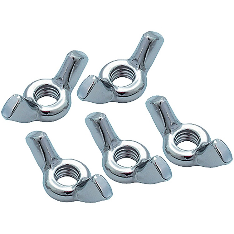 Gibraltar Wing Nuts 5-Pack  Small
