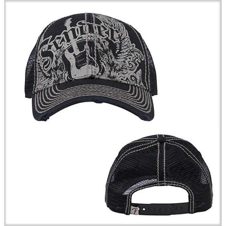 Fender Wings Trucker Cap