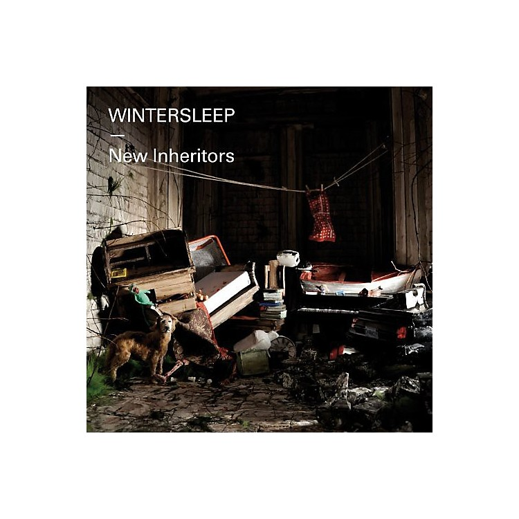 Alliance Wintersleep - New Inheritors (Vinyl)
