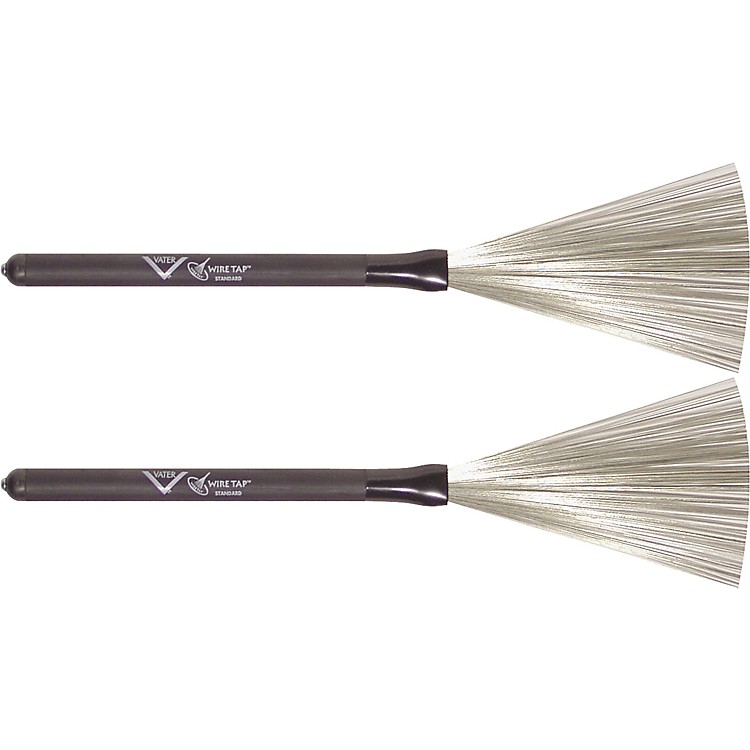 Vater Wire Tap Standard Brush