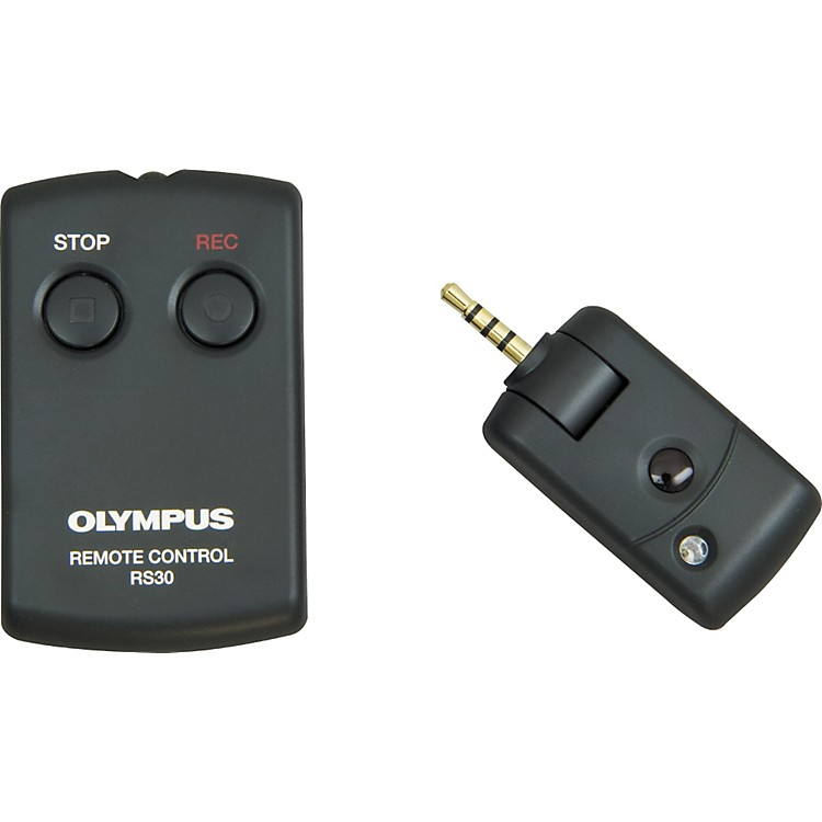 Olympus Wireless Infrared Remote Control for LS-10