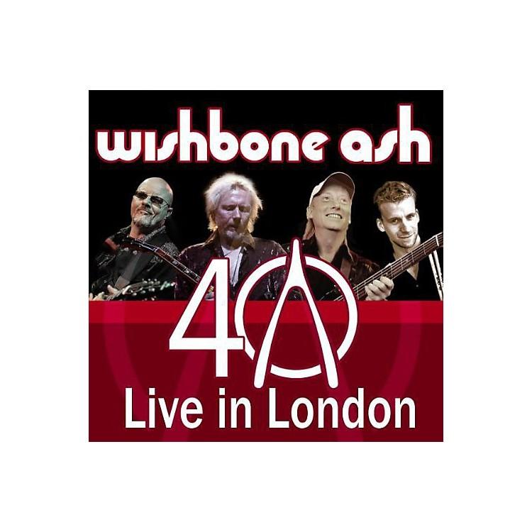 AllianceWishbone Ash - Wishbone Ash Live in London (40th Anniversary)