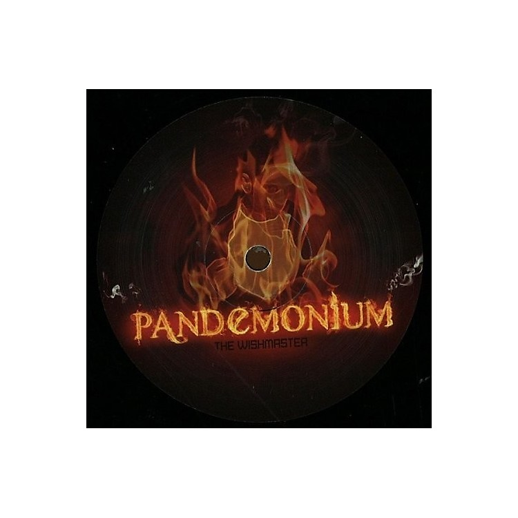 Alliance Wishmaster - Pandemonium