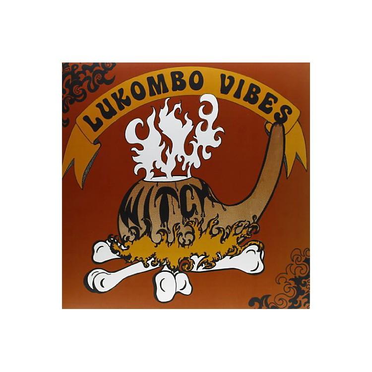 AllianceWitch - Lukombo Vibes