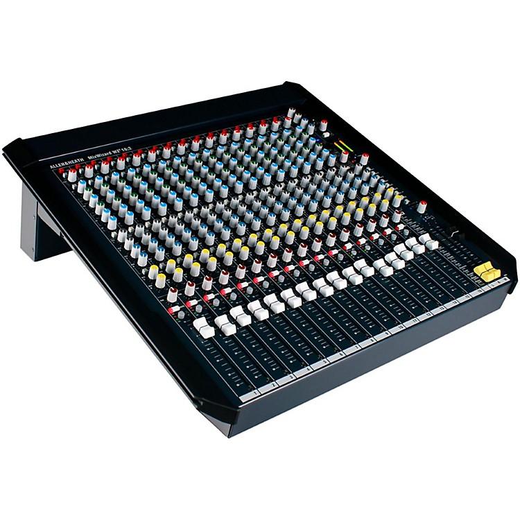 Allen & HeathWizard Wz4 16:2 Mixer With Effects