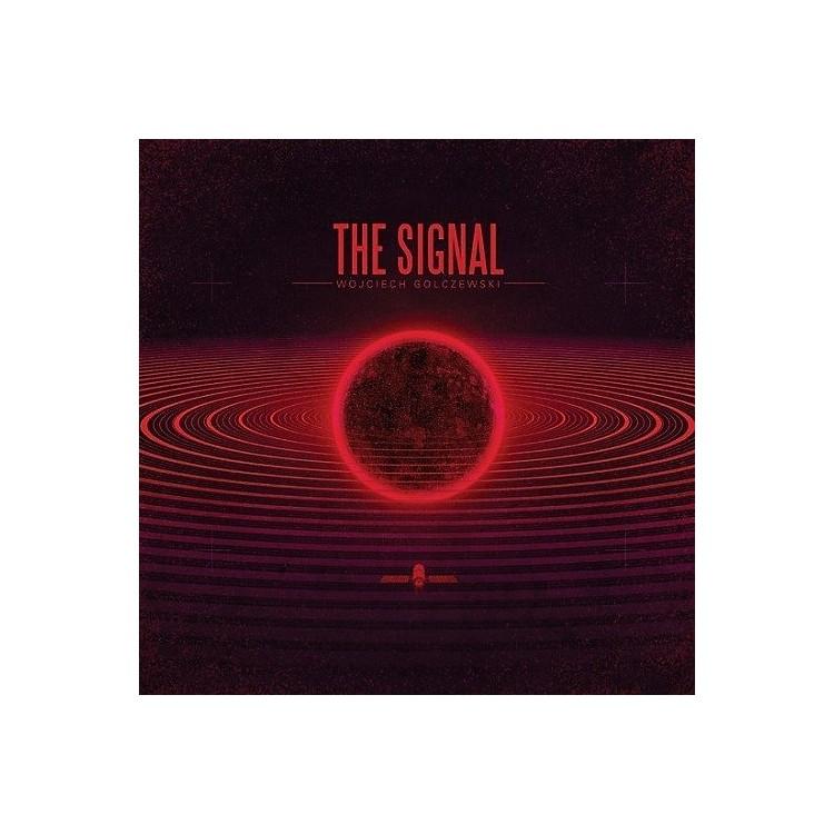 AllianceWojciech Golczewski - The Signal