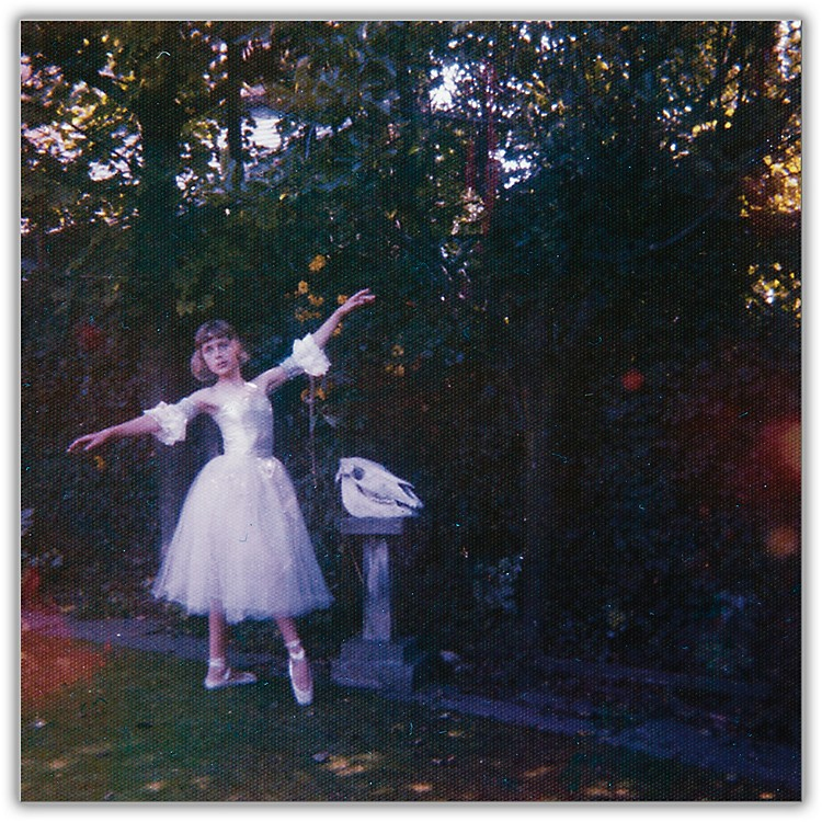 SonyWolf Alice - Visions Of A Life