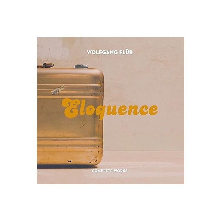 AllianceWolfgang Flur - Eloquence:Total Works - 2LP Edition
