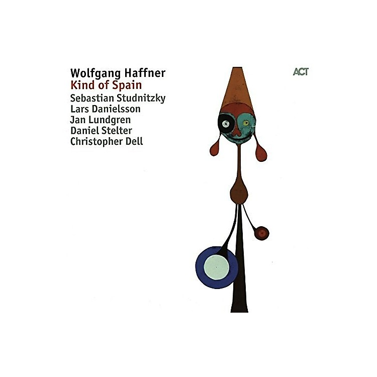 Alliance Wolfgang Haffner - Kind Of Spain