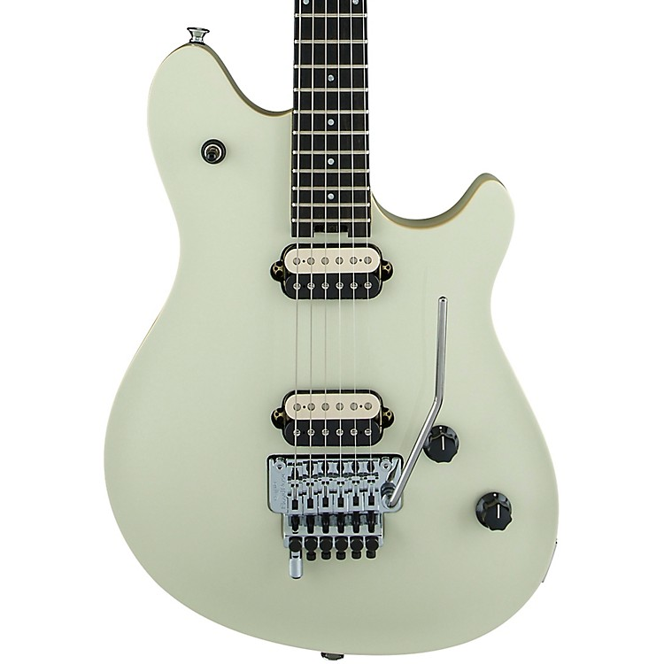 EVH Wolfgang Special Electric Guitar Ivory