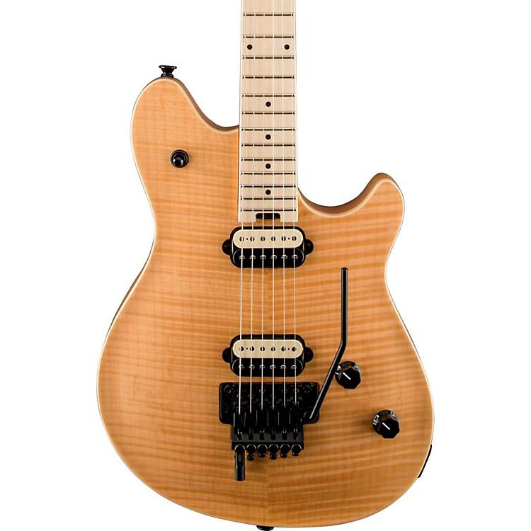 EVHWolfgang Special Electric GuitarNaturalMaple Fretboard
