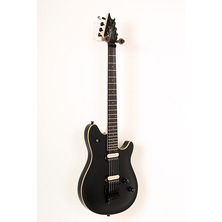 EVHWolfgang Special Electric GuitarStealth, Maple Fretboard888365821344