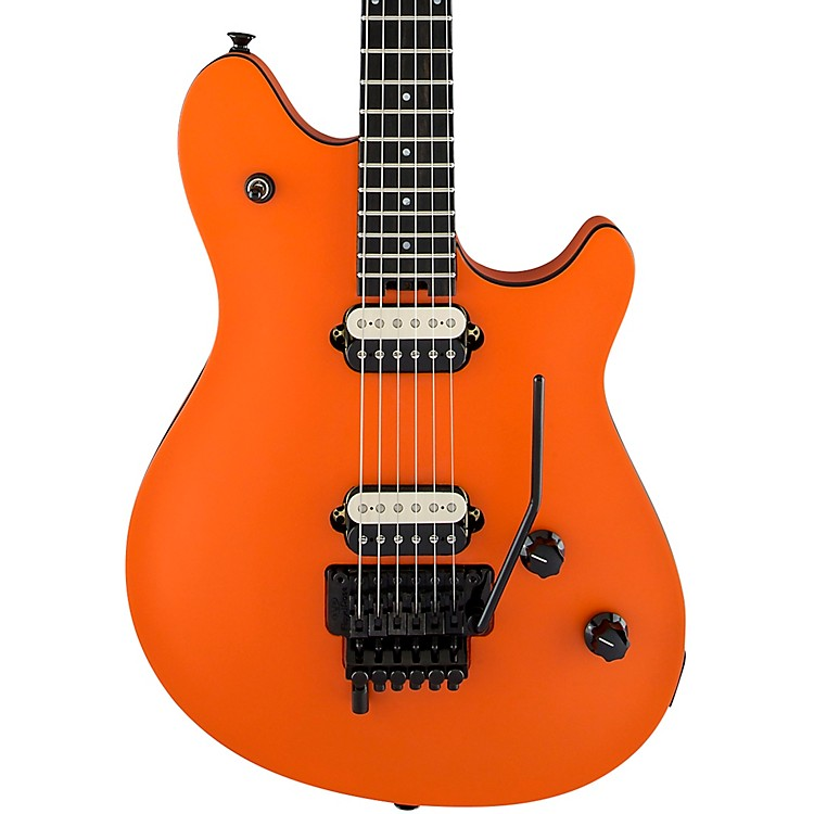 EVHWolfgang Special Electric GuitarIvory
