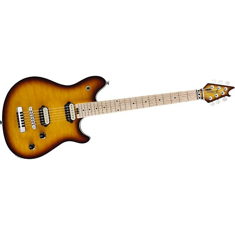 EVHWolfgang Special Hardtail Electric GuitarTobacco Burst