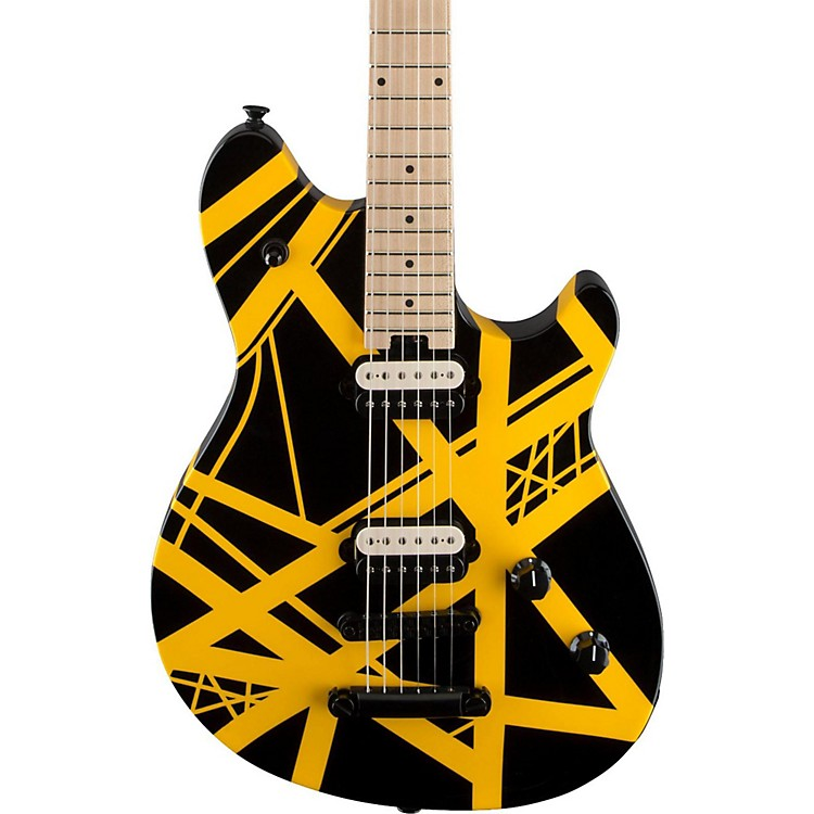 evh wolfgang special tunamatic bridge electric guitar music123. Black Bedroom Furniture Sets. Home Design Ideas