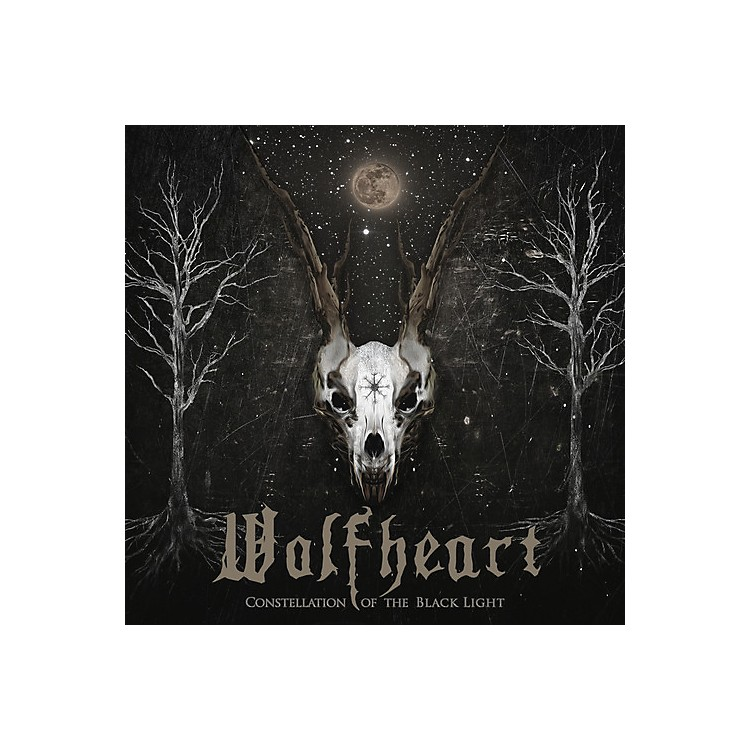 Alliance Wolfheart - Constellation Of The Black Light