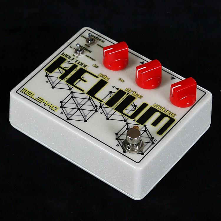 Malekko Heavy IndustryWolftone Helium Analog Octave Distortion Guitar Effects Pedal