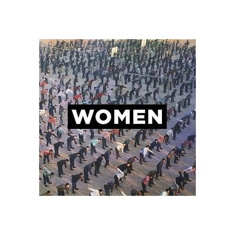 AllianceWomen (Rock) - Women (LP)