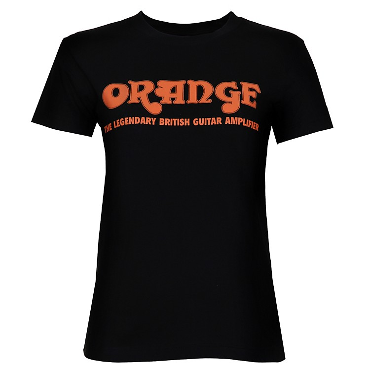 Orange AmplifiersWomen's Classic T-Shirt