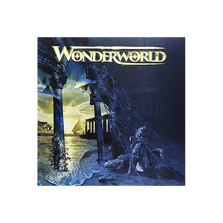 Alliance Wonderworld - Wonderworld