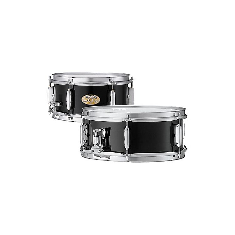 Pearl Wood Firecracker Snare Ebony 10 x 5 in.