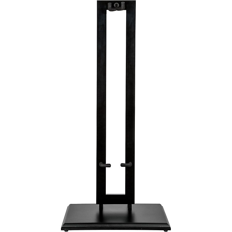 Fender Wood Hanging Guitar Stand Black