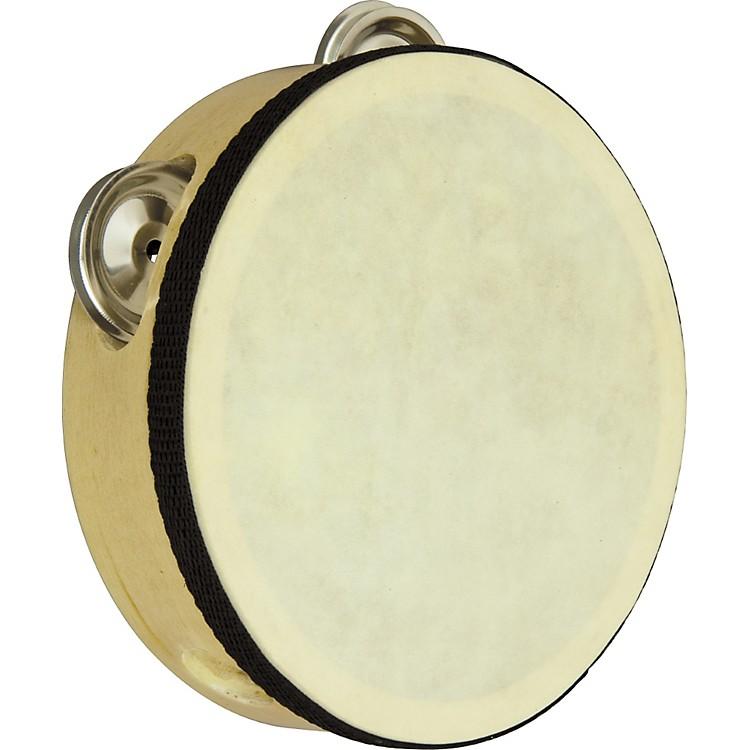 Rhythm BandWood Rim Tambourine6