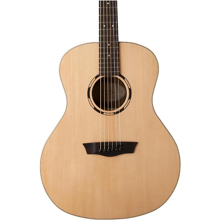 WashburnWoodbine 20 Series WLO20S Acoustic-Electric Orchestra GuitarNatural