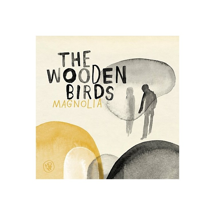 AllianceWooden Birds - Magnolia