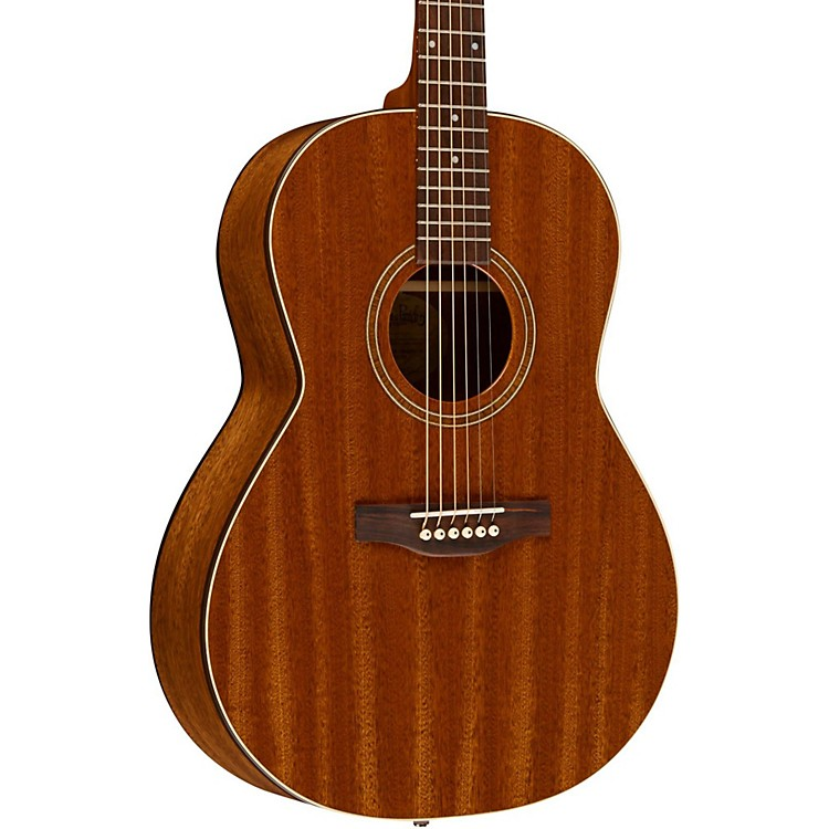Simon & PatrickWoodland Pro Folk Mahogany Acoustic Guitar
