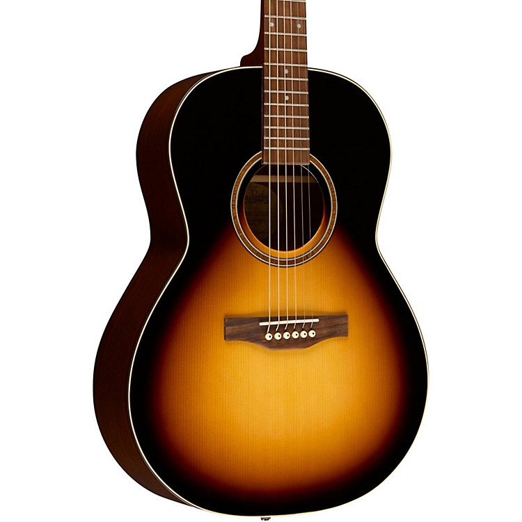 Simon & Patrick Woodland Pro Folk Sunburst Acoustic Guitar