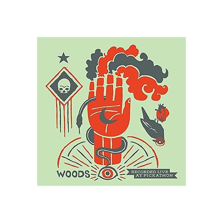 AllianceWoods - Live At Pickathon