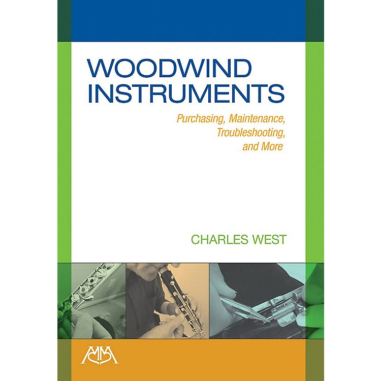Meredith MusicWoodwind Instruments Meredith Music Resource Series Softcover