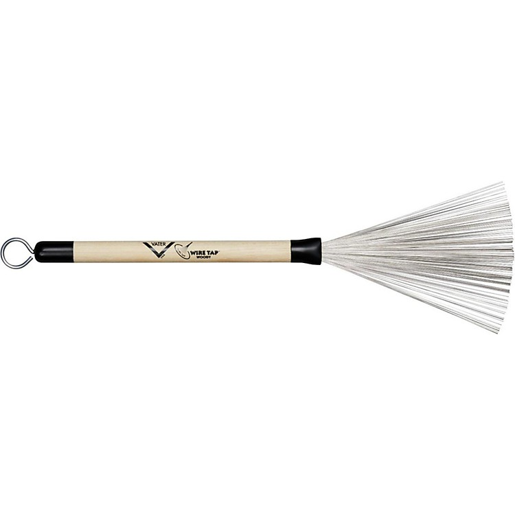 VaterWoody Retractable Wire Brushes