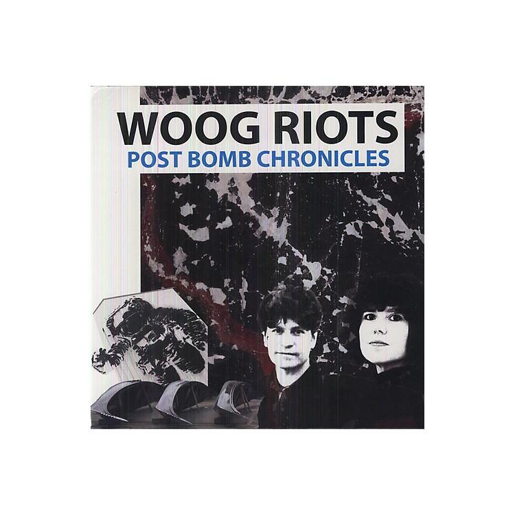 AllianceWoog Riots - Post Bomb Chronicles