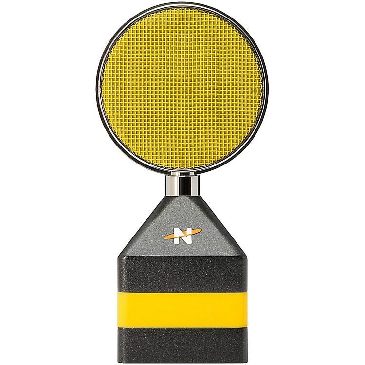 NEAT MicrophonesWorker Bee Cardioid Solid State Condenser Microphone