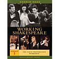 The Working Arts Library/Applause Working Shakespeare Applause Books Series DVD Written by Cicely Berry