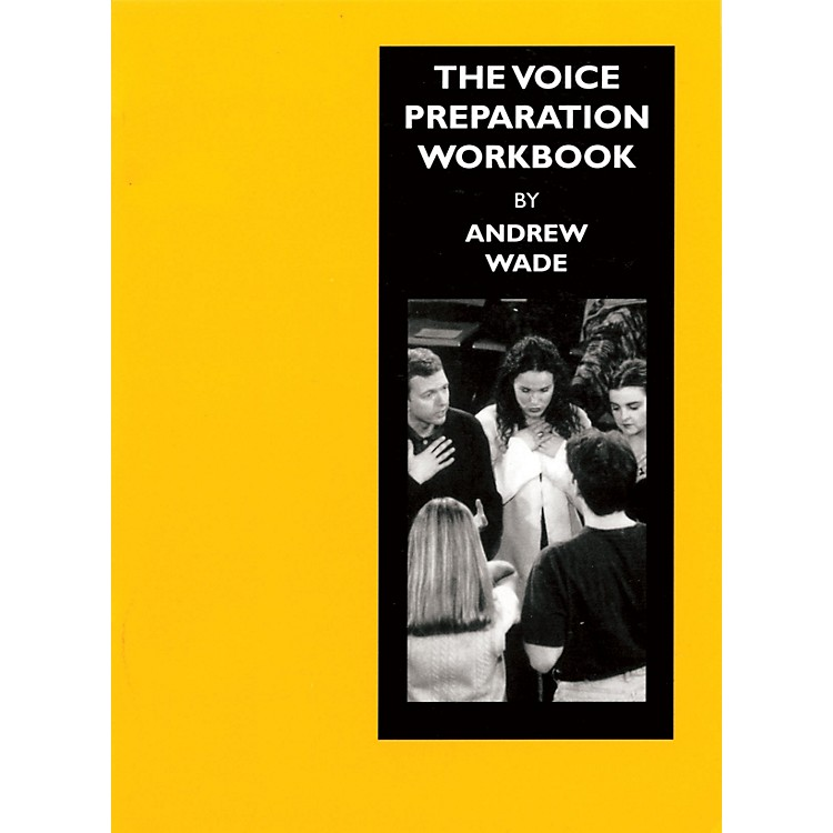 Applause BooksWorking Shakespeare Collection: Workshop 5: The Voice Preparation Applause Books Softcover by Berry