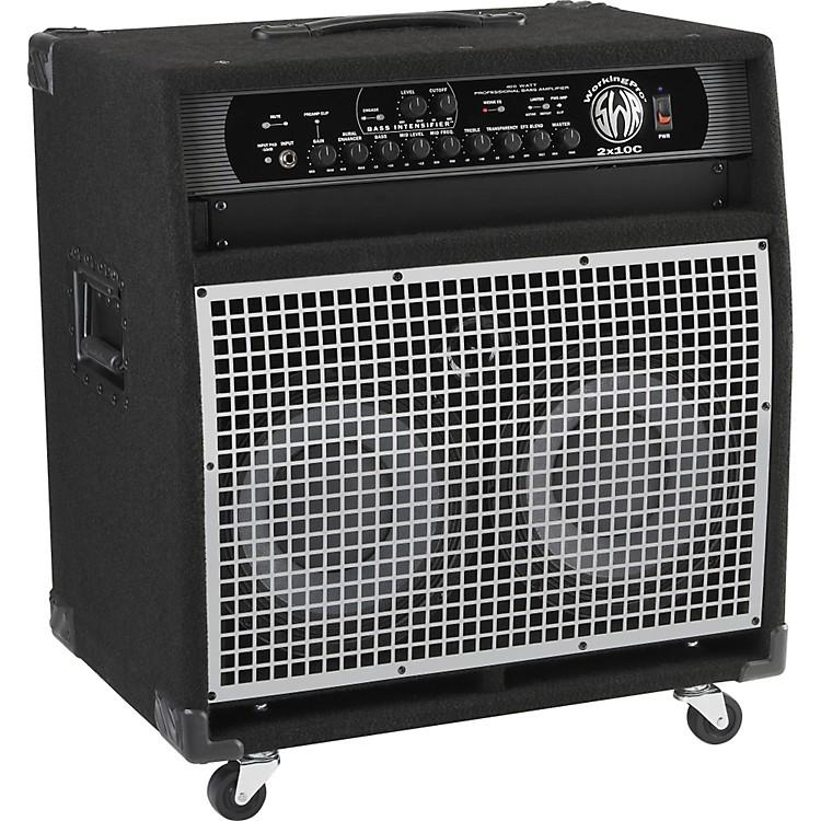 SWRWorkingPro 2X10C Bass Combo Amp