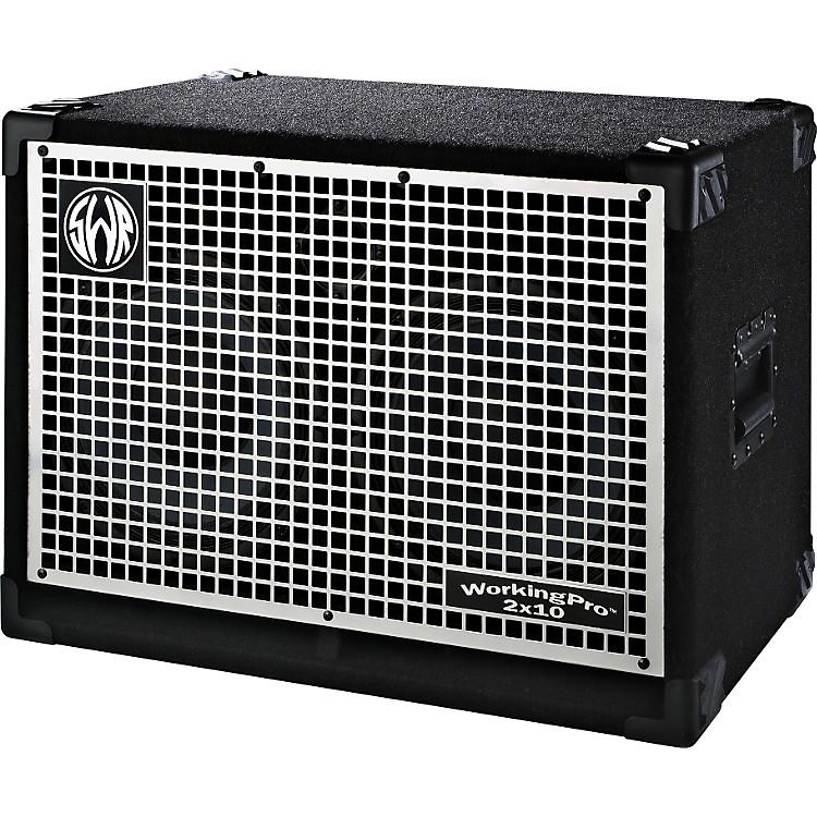 SWRWorkingPro 2x10 Bass Speaker Cabinet
