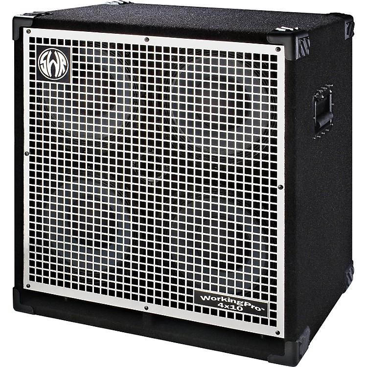 SWRWorkingPro 4x10 Bass Speaker Cabinet